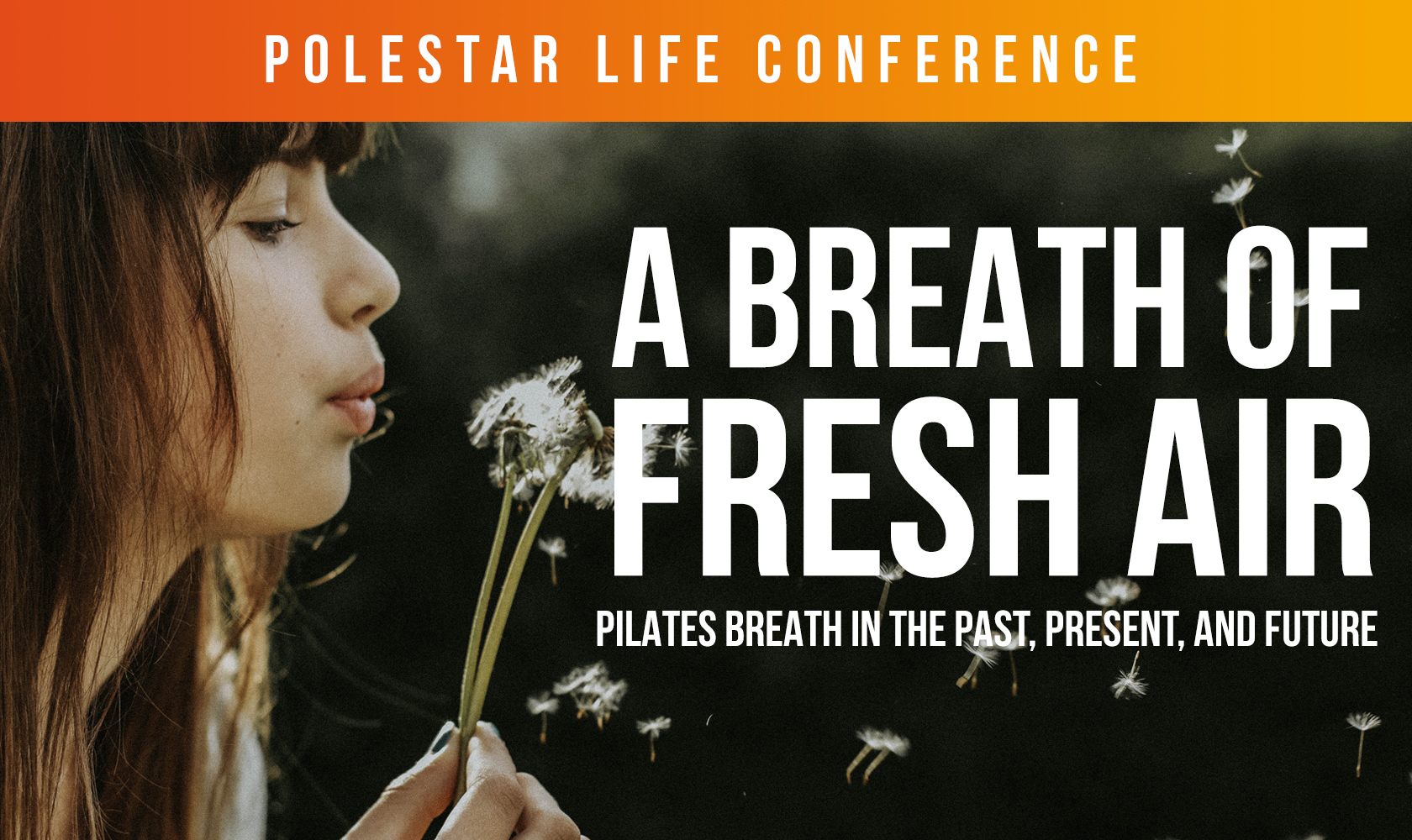 A Breath of Fresh Air (Polestar Life Conference Series)