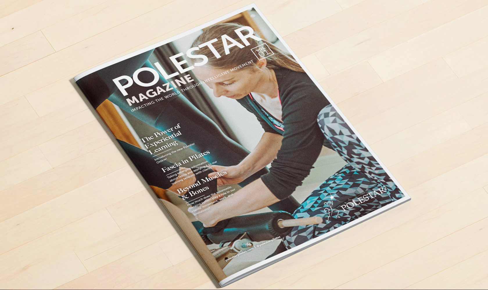 DIGITAL - Polestar Magazine (October 2019)