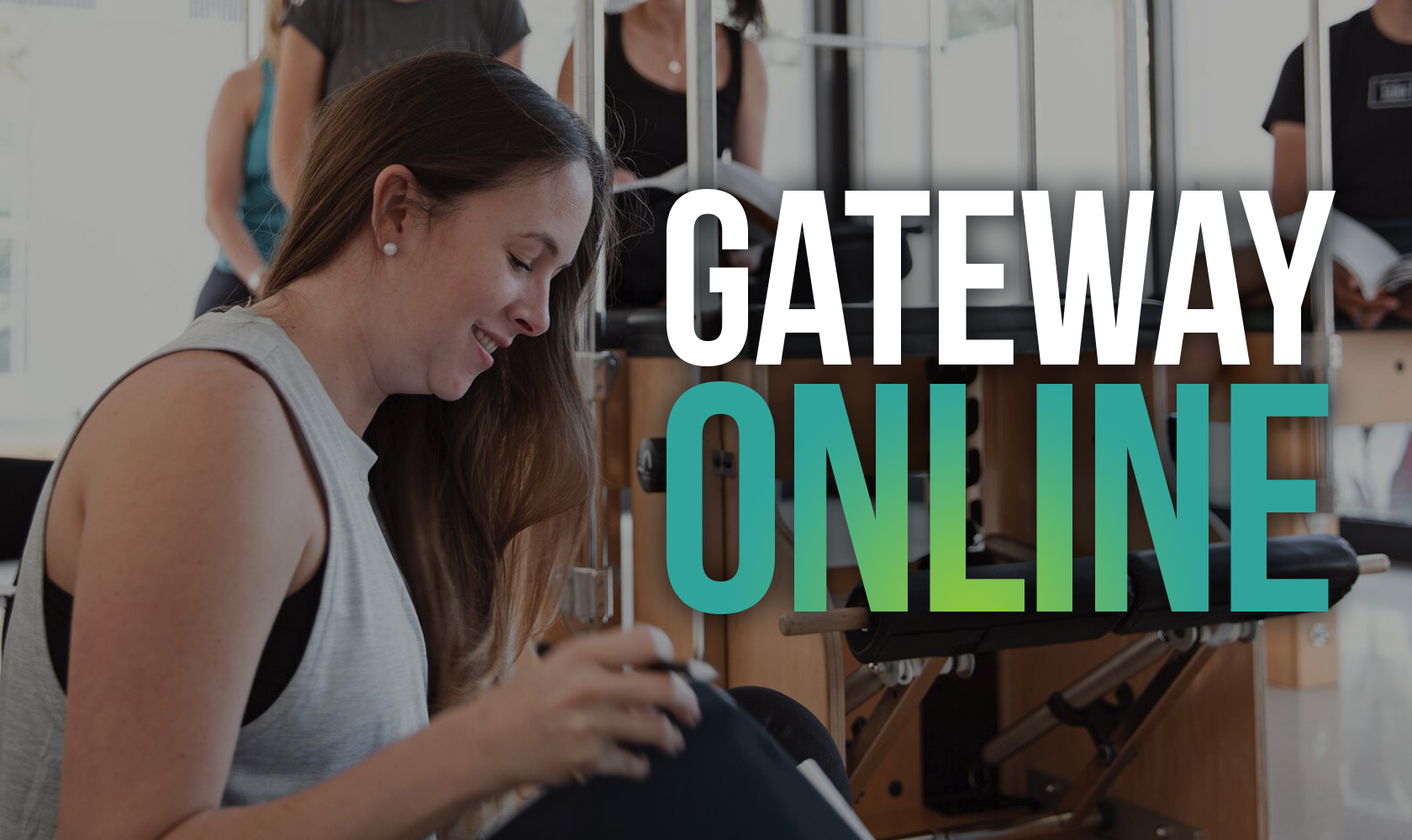 Gateway Pilates Online