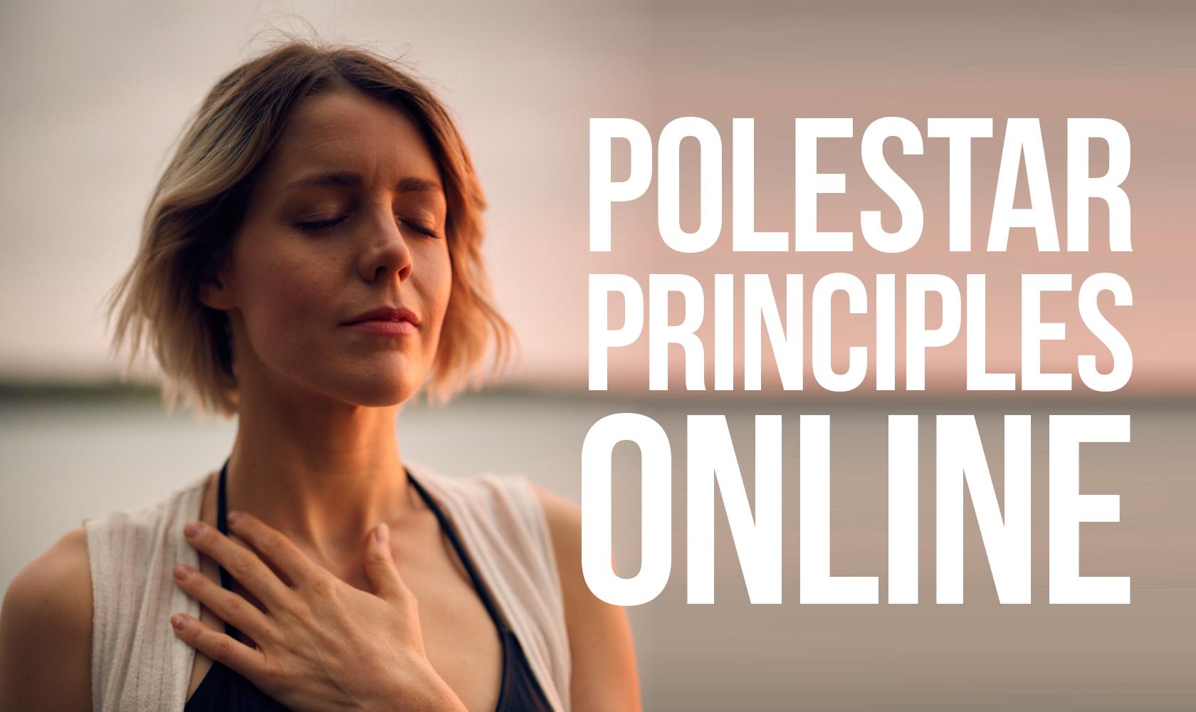 Polestar Principles Online
