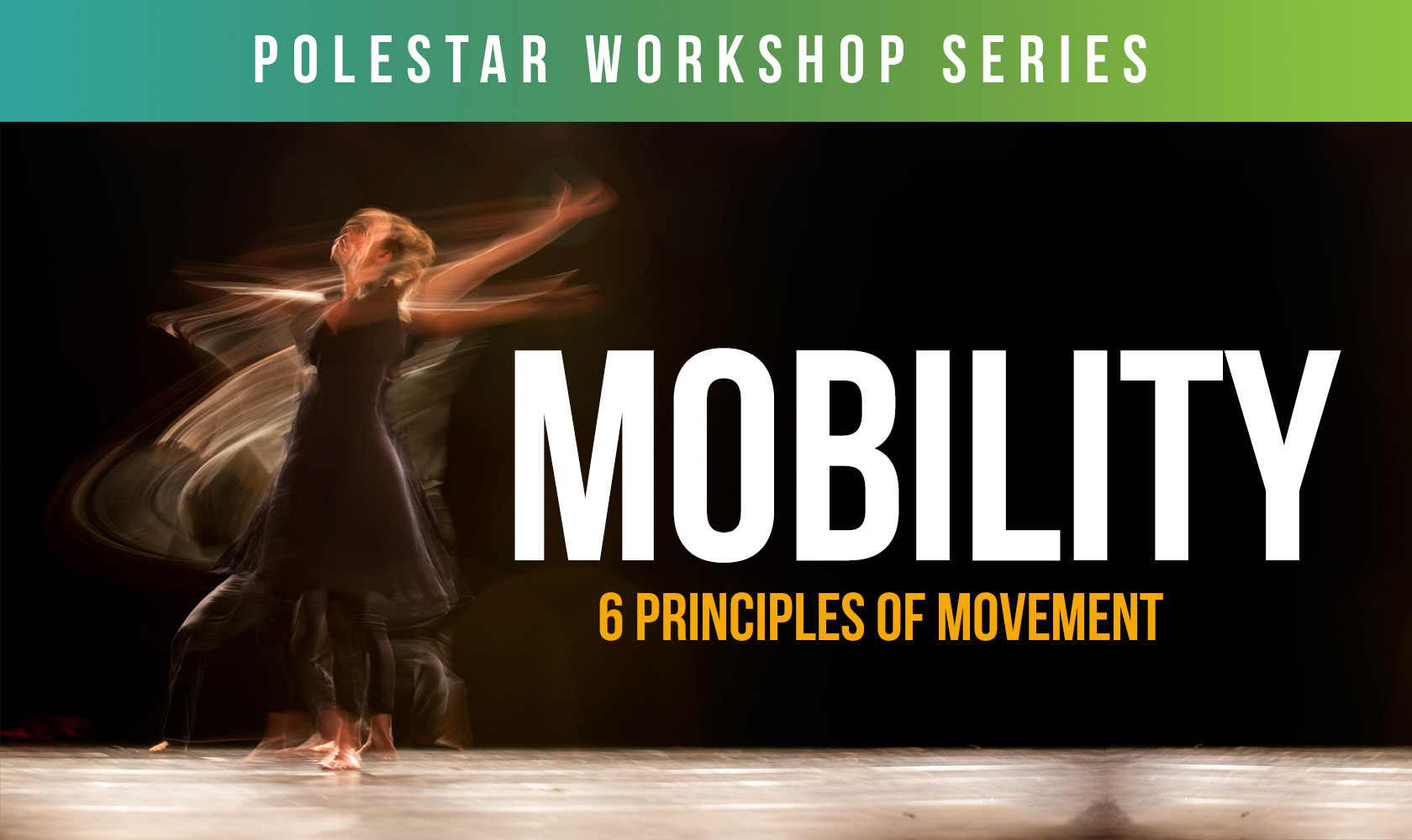 Principles Workshop Series: Mobility