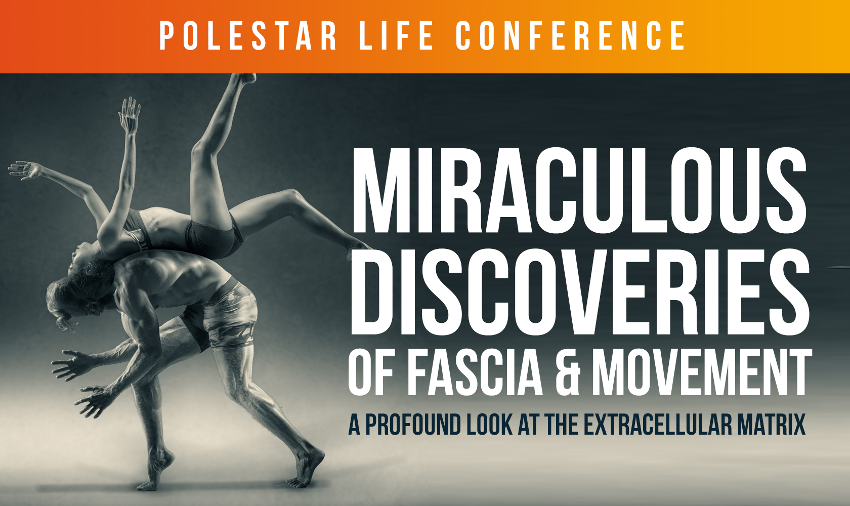 The Miraculous Discoveries of Fascia (Polestar Life Conference Series)